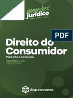 Direito Do Consumidor - PDF
