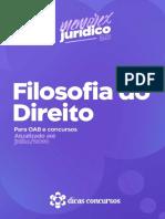 Filosofia Do Direito - PDF