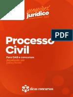 Processo Civil - PDF