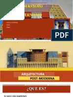 deconstructivismo)