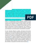 Lectura de Renzo Cavani