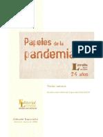 Papeles de La Pandemia