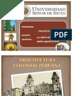arquitectura peruana colonial 9