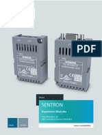 sistema de comunicacion centro pac 3200-4200