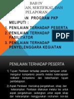 BAB IV PKP