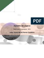 Já Analisado para a Unidade II - Apostila de Lógica.pdf