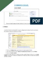 ABALAR, crear unha conta gmail usando UBUNTU