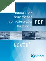 Manual NCVIB Spanish