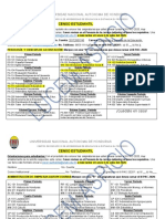 UNAH-Formato Censo Estudiantes