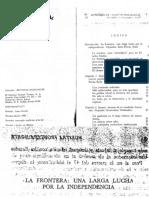 30. Salas-Porras Soulé, Alejandra, pp. 7 - 42