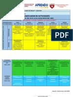 PLANIFICADOR DE ACTIVIDADES - SEMANA 8 - YENY DIAZ (2)