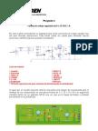 Fuente de voltaje regulable de 0 a 15 VDC