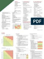 Warhammer 8th ed. Summary - v9 - no bg
