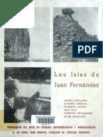 Las Islas de Juan Fernandez