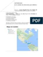 Geografía deI Caribe InsuIar