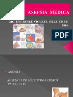 ASEPSIA  MEDICA.pptx