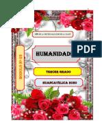 MODULO Nº 03 HUMANIDADES 3º 2020