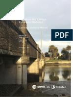 Gladstone-Bridge-Widening-Options-Report