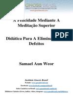 Samael Aun Weor - Didática para a desintegração dos Defeitos.pdf