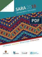 Relatório Final SARA 2018 Web