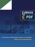 APOsSTILA - REiDES DE COMPUttTADORES - Livro atualizado