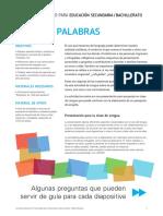unicef-educa-ACTIVIDAD-EDUCACION-SECUNDARIA-Presentacion-Mas-que-palabras