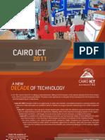 Cairo ICT 2011