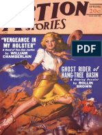 Action Stories - Spring 1948