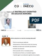 INECO_Rastrillaje_Clase4