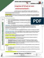 Resume d'envirenement (0).pdf