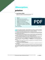 Distillation. Absorption - Contrôle et régulation.pdf