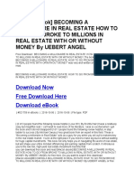 becoming-a-millionaire-in-real-estate-how-to-go-from-broke-to-millions-in-real-estate-with-or-without-money.doc