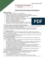 Chapitre 9 - les installations électriques industrielles.doc