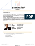 Pilar Sanchiz - Rafael M. Garrigós García