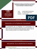 EXPOSICION  DE SISTEMAS DINAMICOS