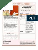 1684 - Hemal Patel PPT 7 - 845