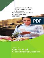 1-Guia 7 - (ITBIS)