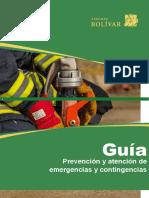 1. guia para elaborar el Plan Emergencias