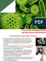 Clase 2 Microbiologia