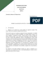 PRIMER TALLER MÓDULO POLÍTICO - ECONÓMICO..docx