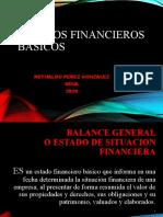 6. BALANCE GENERAL