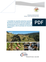 Annexe 2 - Resultats consolides  jan vier-2018 décembre 2019 Salvador