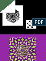 percepción visual & ilusiones ópticas