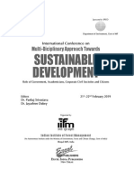 Final Proof__International Conference on Multi-Disciplinary Approach Towards Sustainable Development Anushandhan 2019 21st–22nd February, 2019