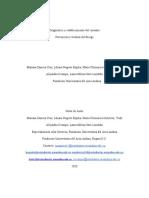 actividad evaluativa 2 Prevencion y gestión del riesgo