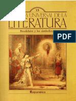 PDF Baudelaire y Los Simbolistas