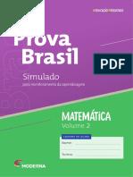 Simulado_P.BRASIL MATEMATICA V2