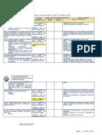 Instrumentos de planificación ROSITA II (quinto)