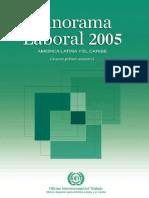 avance_panorama_laboral_2005
