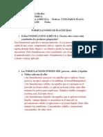 Taller FORMULACIONES DE PLAGUICIDAS
